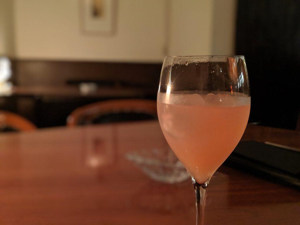 秋田bar cork