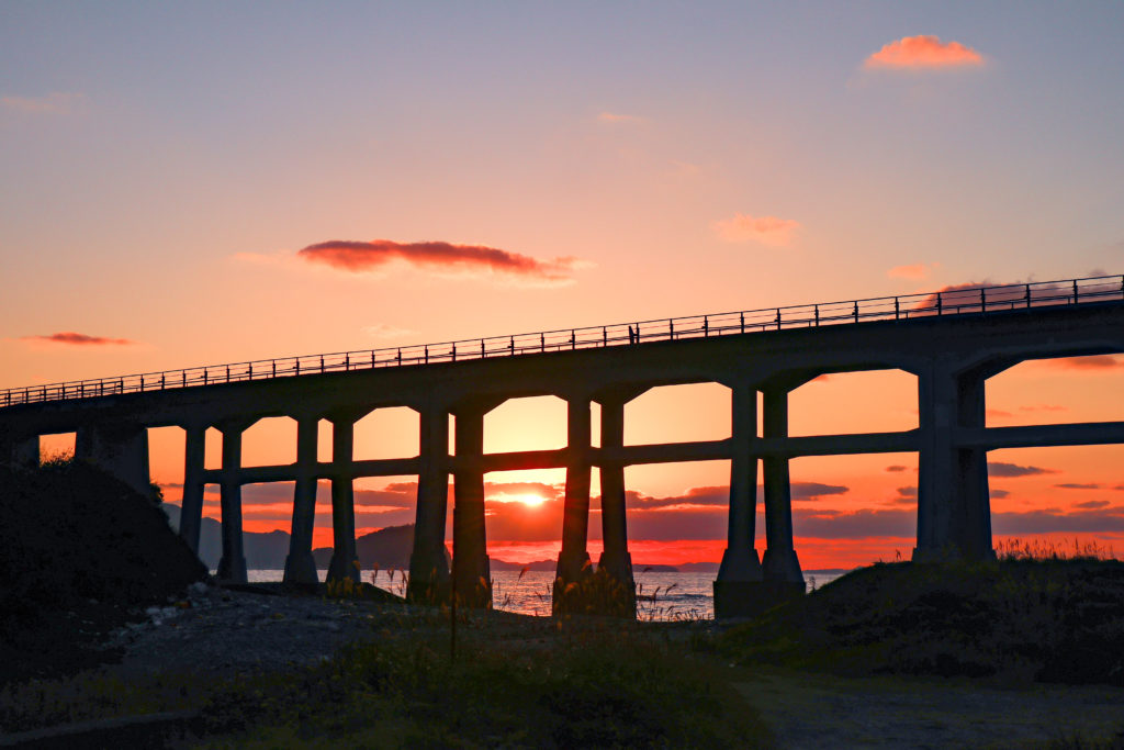 惣郷川橋梁-山口に行ったら行きたい絶景スポット