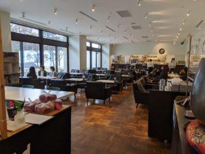 富山でワーケーションするならD&DEPARTMENTカフェがおすすめ