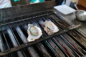 宮島で焼き牡蠣を食べるならおすすめの「山代屋」